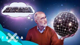 Das Rätsel vom flachen Universum | Harald Lesch