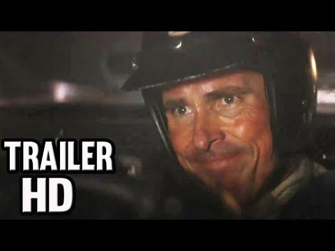 FORD v FERRARI Official Trailer (2019)