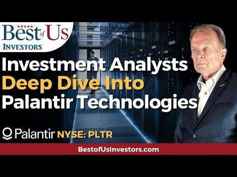 Palantir Technologies PLTR:  Buy, Sell, Hold, Price Prediction