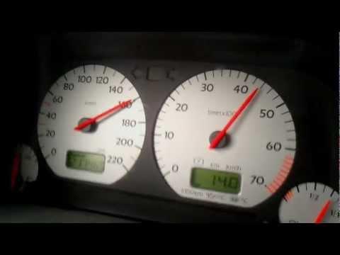 Golf 3 GTI Jubi   Acceleration Sound   HD