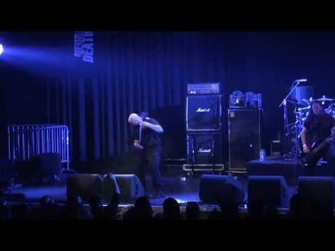 Immolation - World Agony ( Neurotic Deathfest 2010 )
