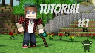 [TUTORIAL] - Cum să instalezi OptiFine pentru Minecraft 1.8!
