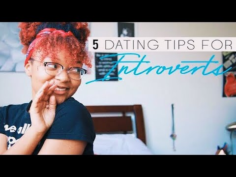4 DATING TIPS FOR INTROVERTS from YouTube · Duration:  2 minutes 31 seconds
