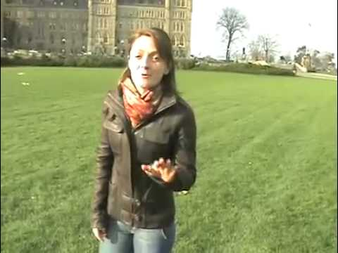 Kate Longmore - Application Video