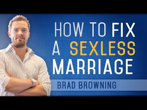 How to survive a sexless marriage