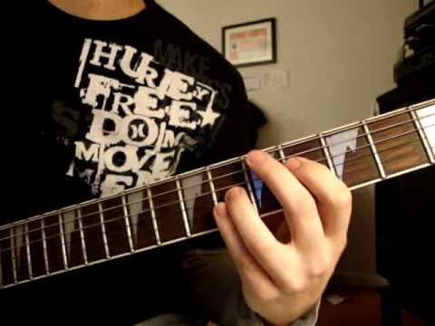FreeCreditReport - Dream Girl Guitar Chords Lesson