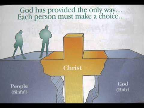 steps to peace with god pdf
