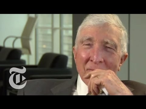 Arts: A Conversation with John Updike | The New York Times