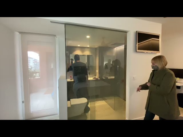VINILE® Privacidad Hogares: Open space y privacidad en espacios reducidos