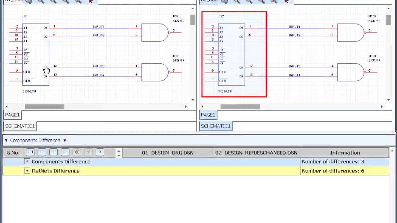 Dsn Schematic Viewer - Search For Wiring Diagrams •