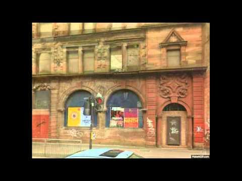 British Linen Bank building, Gorbals