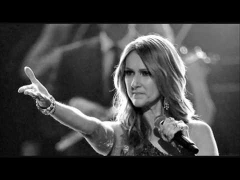 AUDIO - Celine Dion: The Show Must Go On...