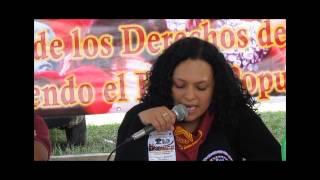 Ayotzinapa, Guerrero,Pronunciamiento en contra de la brutal represión de los NORMALISTAS