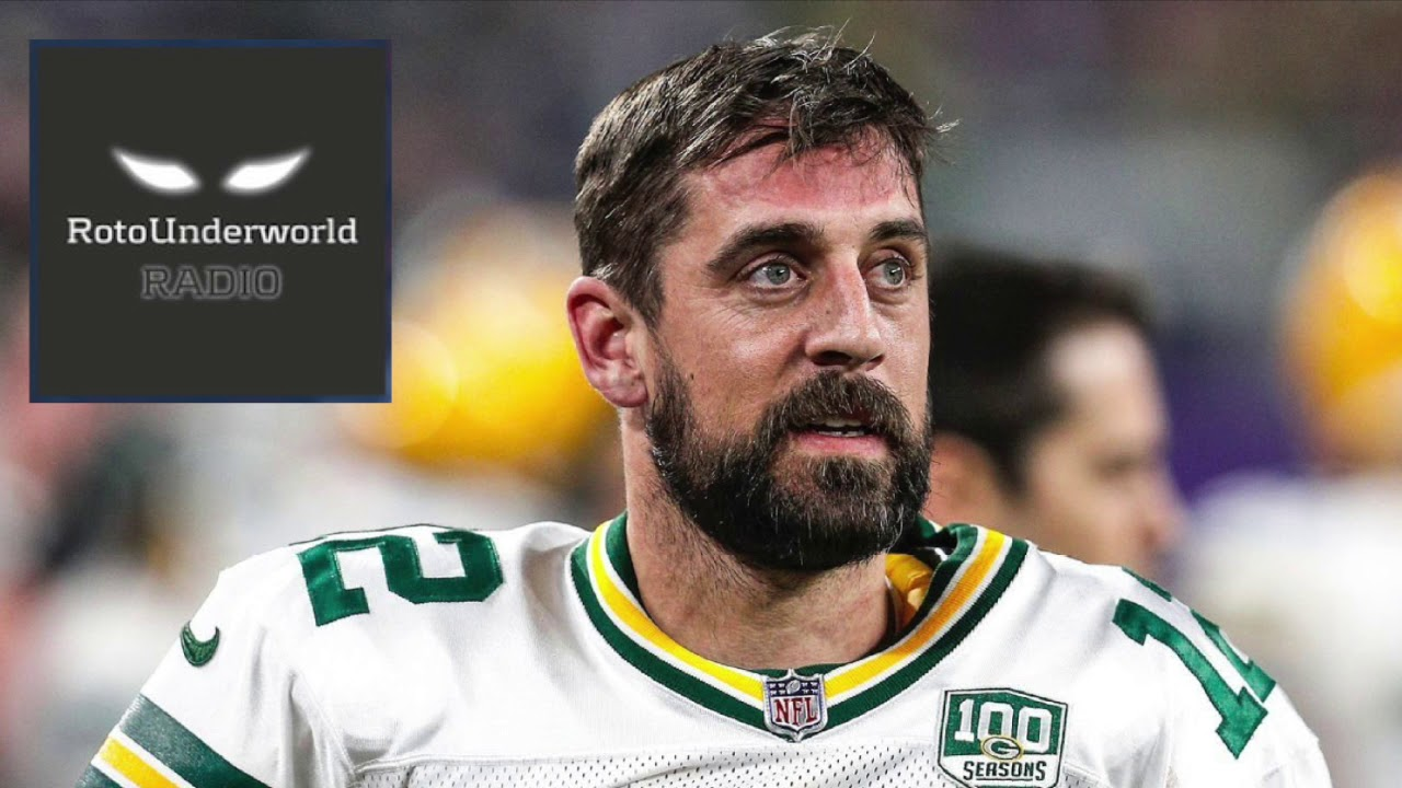 Aaron Rodgers Pendulum And Other Week 14 Fantasy Busts