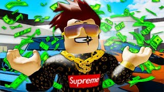 The Sad Truth Of The Spoiled Child: A Roblox Movie Video