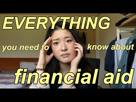 Complete Guide to College Financial Aid!