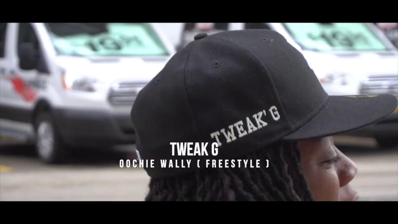 Oochie Wally(TWEAK'G Mix)