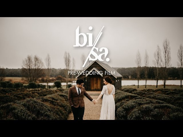 Pre-wedding Film of Billy & Sally by Ardy Soejanto - Summer Story