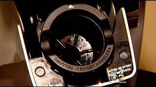 Coffee Crud: Harmful Bacteria Found In Coffee Makers