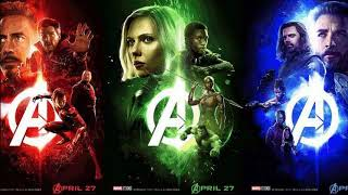 Soundtrack Avengers: Infinity War (Theme Song - Epic Music) - Musique film Avengers 3 (2018)