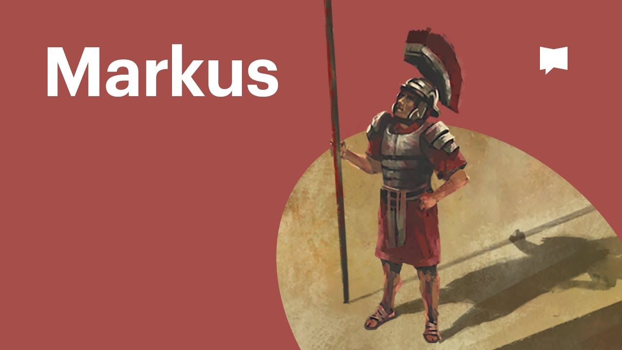 Image result for injil markus