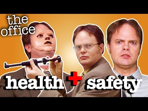 health-and-safety---the-office-us