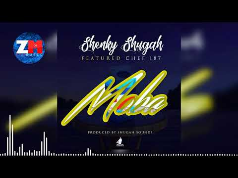 SHENKY SHUGAH Ft CHEF 187 - MOBA (Official Audio) |ZedMusic| Zambian Music 2018