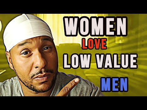 Women Love Low Value Men After They Hit The Wall | Sigma Male