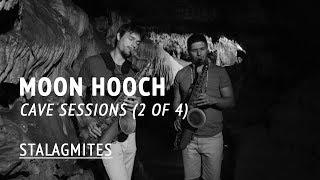 Смотреть клип Moon Hooch - Stalagmites