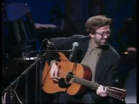 Eric Clapton - MTV Unplugged 1992 MP3 SOUND, FULL [FULL HD - 1080P] Songlist in description