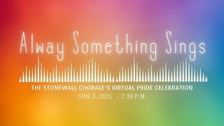 Alway Something Sings