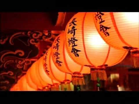 Nagasaki Tourism Promotional Video(長崎観光プロモーションビデオ【英語ナレーション】)