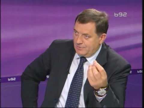 Milorad Dodik.Kažiprst - 15.10.2012.flv