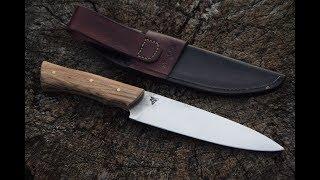 Making All-purpose Knife