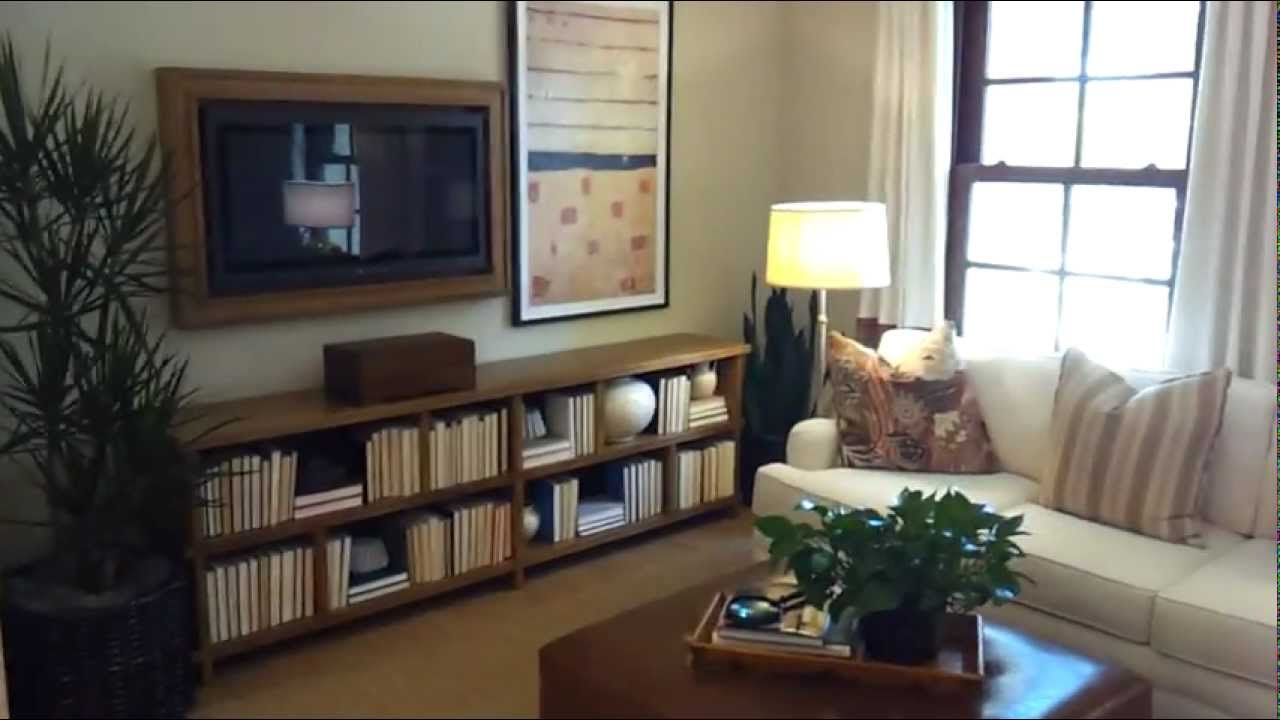 The Park Apartment Homes Studio Video Tour Irvine Orange