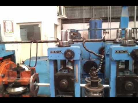 """GMT 3"""" ERW Tube Mill.mp4"""