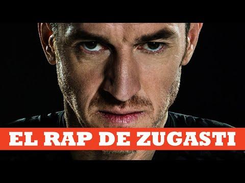 El Rap De Zugasti   Bemancio   Ibon Zugasti