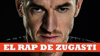 El rap de Zugasti | Bemancio | Ibon Zugasti