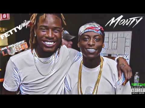 Fetty Wap - Mention My Name Feat.Monty 🔥 [King Zoo Snippet 201738]