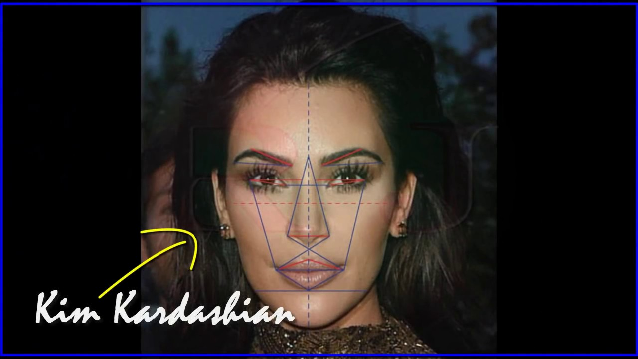 Ella es la mujer con el rostro más bello del mundo, según
