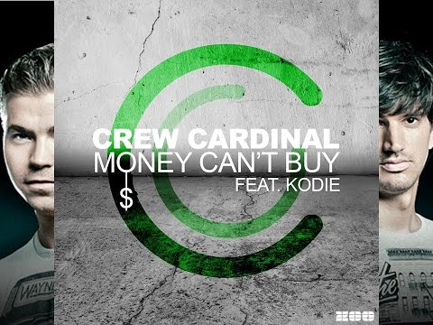 Crew Cardinal feat. Kodie / Money Can`t Buy (Extended Mix)