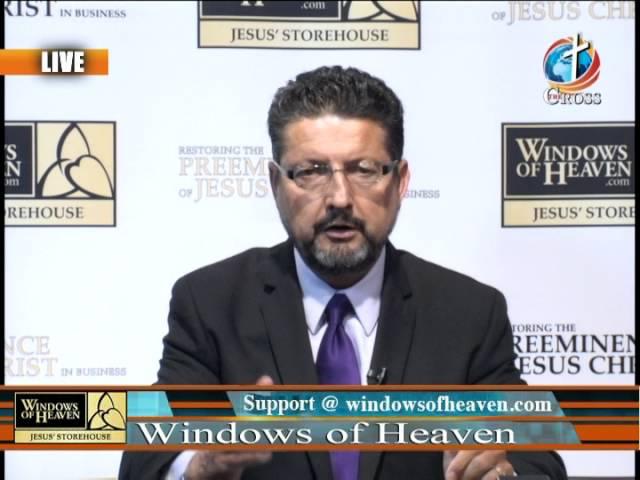 Windows of Heaven 06-13-16