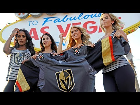 NHL Expansion Draft set for tonight in Las Vegas and new Adidas jerseys revealed for all 31 teams