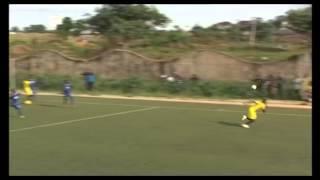 SUPREME COURT FC VS KADUNA UNITED FC