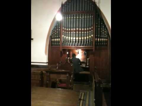 Ronan Murray Video 59