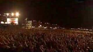 Linkin Park - Crawling - Rock am Ring 2007