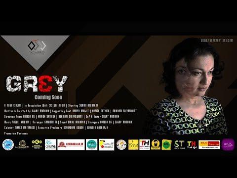 GREY - A Short Film (Kannada)