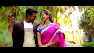 Chandu + Sravanthi Pre-Wedding Song... ( Leaf The Studio )