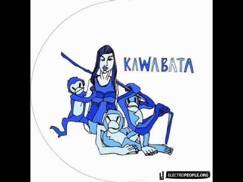 Kawabata - Persuasion (Original Mix)