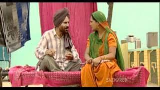 Family 422 - Gurchet Chittarkar - Comedy Scene - Sons Make Fun Of Their Father